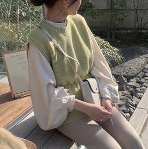 Pistàcchio knit