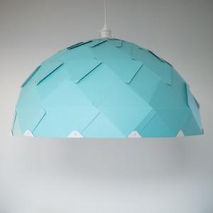 +dome Light(水色)限定色モデル