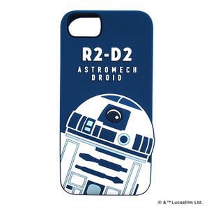 STARWARS/SILICONE iPhone CASE/YY-SW014 R2