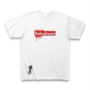 「Babu dream」赤子の夢Tシャツ