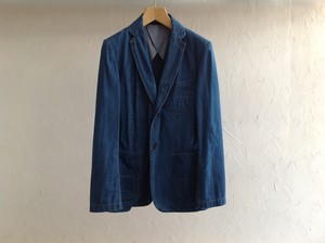 "40%OFFniuhans ""2BUTTON DENIM JACKET"""