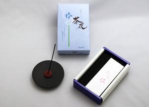 茶花 超微煙 大型バラ詰 – 尚林堂