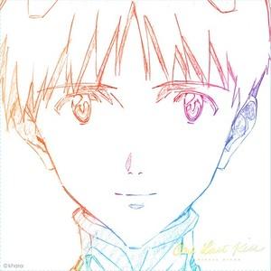【特典ステッカー付】宇多田ヒカル 「One Last Kiss」CD(初回限定:紙ジャケット仕様)