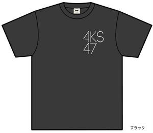 (Tシャツ)AKS47(受注生産)