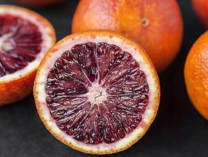 Blood Orange Marmalade ブラッドオレンジのマーマレード