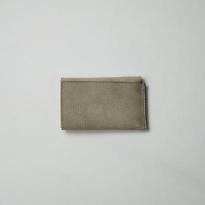 cardcase - gray - ALASKA