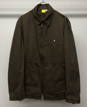 2000s MANDARINA DUCK BIKER WORKWEAR JACKET