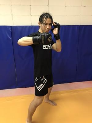 MMA GLOVE