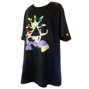 """Centaurus"" printed T-shirts"