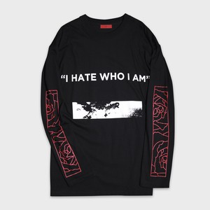 """ABSTRACT""LONG SLEEVE"