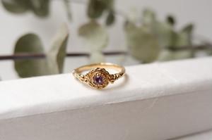 Fruit ring(フリュイリング)