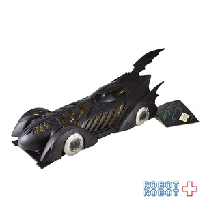バットマン・フォーエバー  バットモービル バブルバス シャンプーボトル ソーキー
