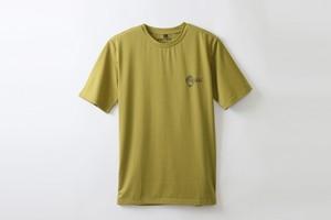 proism TシャツKhaki