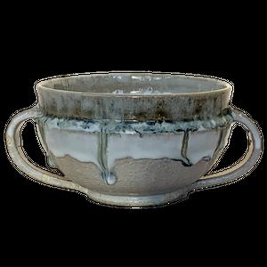 時の流れ / スープカップ