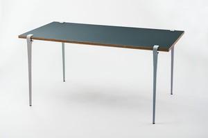 TANZO +Lino Table / Dining W1500×H700  セット品