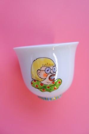 Mr.brown:::Mrs.Natalie / mini cup