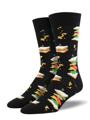 Sandwiches -SockSmith(ソックスミス)