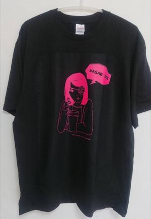 【XXLサイズ】『アストラル・アブノーマル鈴木さん』Tシャツ