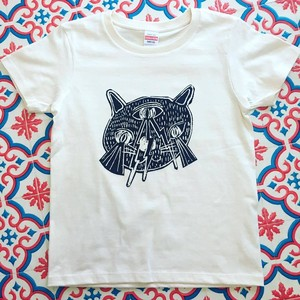 black thunder cat tee lady's S