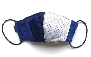 【デザイナーズマスク 吸水速乾COOLMAX使用 日本製】SPORTS MIX MASK CTMR 0915040
