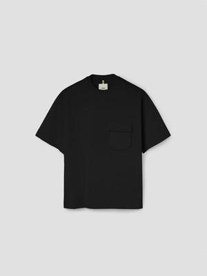 OAMC CLAES S/S T-SHIRT Black OAMT701268