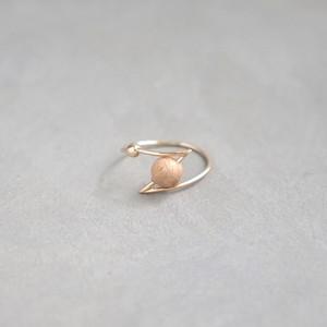 ring MR-02 サイズS <gold>