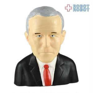 ジョージ・W・ブッシュ 元アメリカ大統領 ラバードール