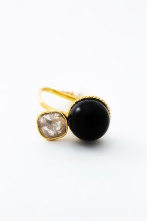 Original stone ring 005