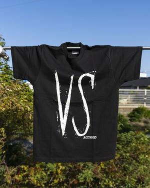Vivian Sui Method Tシャツ wood cut ver.