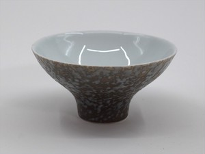 sino・nome/bowl-white/gray