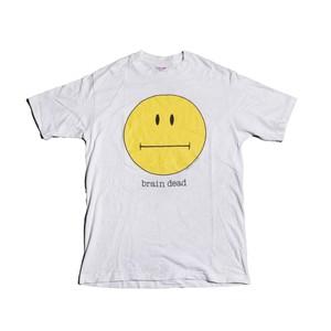 BrainDead 90sVintage AcidSmileT-Shirts