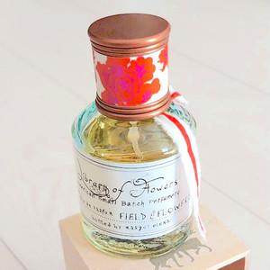 オードパルファム フィールド&フラワーズ50ml ~ 可憐なかわいい香り パッケージもとてもかわいい‼️