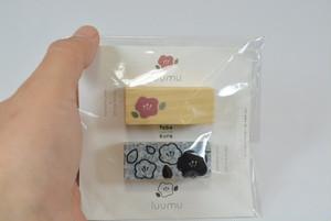 luumu 箸置きセット