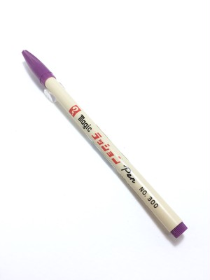 Teranishi Rushon Pen RedPurple