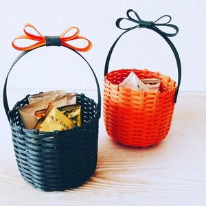 【キット】季節の行事に合わせてアレンジ自由小物入れが2個作れるキット