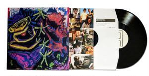 "[None] Noumenon - "" Tro "" [Black 12-inch Vinyl]"