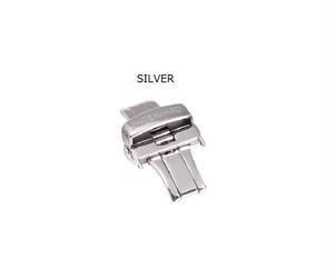20mm・22mmバックル(Silver)
