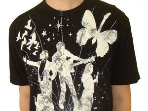 Imaginary Foundation / Creators Unite S/S TEE