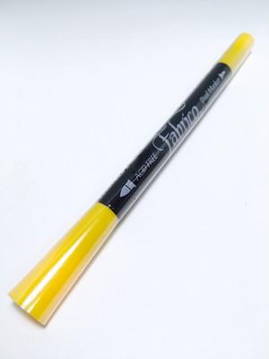 Tsukineko Fabrico Marker LemonYellow