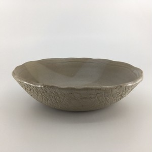 萩釉 中鉢