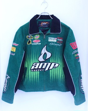 amp energy racing jacket