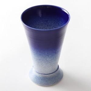 瑠璃釉タンブラー