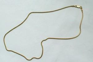 MASHALLAH ネックレス(MHN001)