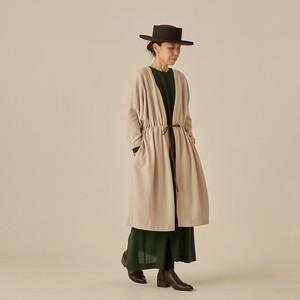 women's melange gown