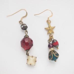 < Earrings >P-920