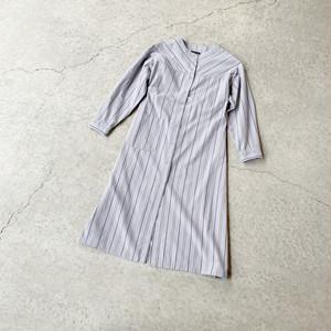 NAPRON 【WORK SHIRTS DRESS】