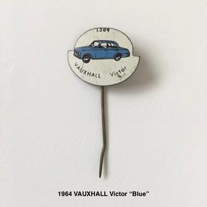 ヴィンテージカーのハットピン|Vintage Car Hat Pin