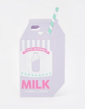 ミルクパック i phone 6 、6sケース