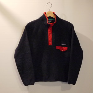 patagonia 1990's Synchilla Snap-T