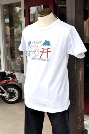 東洋エンタープライズ TOYO  テイラートーヨー TAILOR TOYO メンズ 半袖Tシャツ TT78303